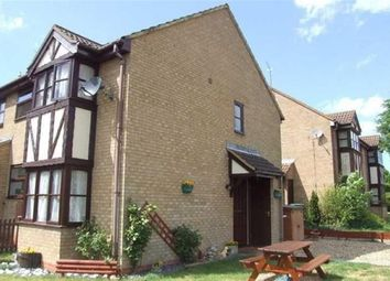 Thumbnail 2 bed property to rent in The Pastures, Hemel Hempstead