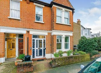 Thumbnail 1 bed maisonette for sale in Fairfield Road, Bromley, Kent, .