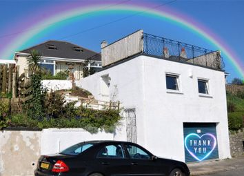 3 bed detached bungalow for sale in Row Lane, Plymouth PL5
