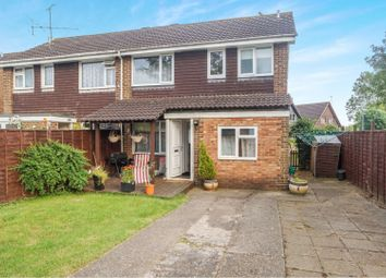 3 bed semi-detached house for sale in Morris Walk, Newport Pagnell MK16