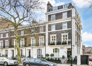 Thumbnail 1 bedroom flat for sale in Thurloe Place, Knightsbridge, London