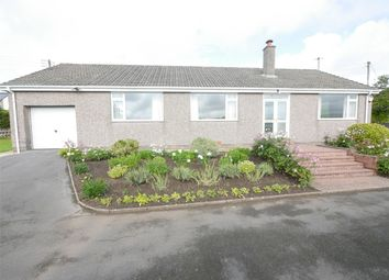 Thumbnail 3 bed detached bungalow to rent in Little Chesters, Morass Road, Beckermet, Cumbria