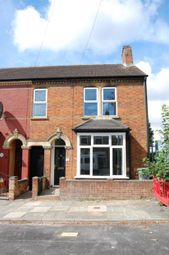 Thumbnail 3 bed semi-detached house to rent in Garfield Street, Bedford