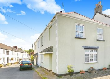 Thumbnail 3 bed end terrace house for sale in The Square, Ugborough, Ivybridge