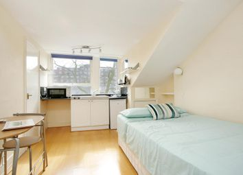 Thumbnail  Studio to rent in Hamilton Gardens, St Johns Wood, London