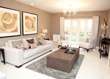 Thumbnail 4 bedroom detached house for sale in Station Road, Ansford, Castle Cary, Somerset