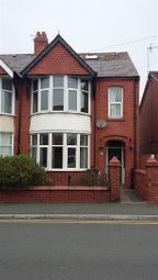 Thumbnail 4 bed end terrace house for sale in Victoria Road, Shotton, Deeside