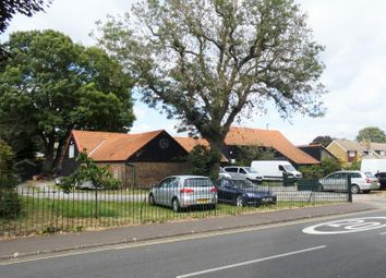 Thumbnail Office for sale in Manor Barn, Stanwell Road, Feltham
