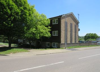 Thumbnail 1 bed flat for sale in Holyrood Crescent, St.Albans