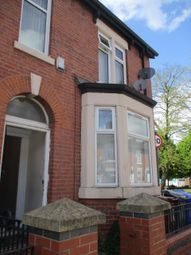 Thumbnail 2 bed flat to rent in Vine Street, Openshaw, Manchester