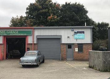 Thumbnail Light industrial to let in Unit 6, Heron Way, Truro