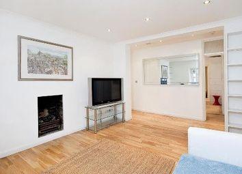 Thumbnail 1 bed flat to rent in Seymour Street, Marylebone, London