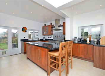 Thumbnail 5 bed semi-detached house for sale in Lady Hay, Worcester Park