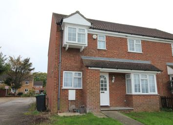 Thumbnail 2 bed property to rent in Grasmere Road, Biggleswade