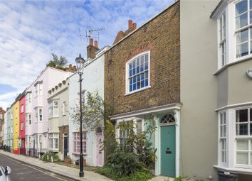 Thumbnail 2 bed terraced house for sale in Godfrey Street, Chelsea