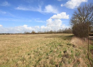 Thumbnail Land for sale in Goose Lane, Little Hallinbury