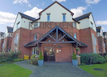 Thumbnail 1 bed flat for sale in Rivendell Court, Birmingham