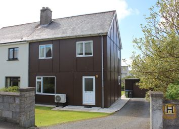 Thumbnail 3 bed semi-detached house for sale in Laverock Road, Kirkwall