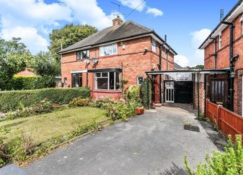 Thumbnail 3 bed semi-detached house for sale in St Annes Road, Claines, Worcester, Worcestershire