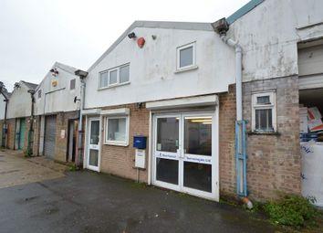Thumbnail Warehouse to let in Unit 9, 7 Black Moor Road, Verwood