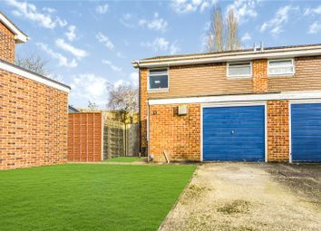 3 bed semi-detached house for sale in Sharnwood Drive, Calcot, Reading, Berkshire RG31