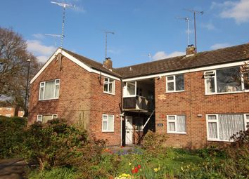 Thumbnail 1 bed flat to rent in Fenside Avenue, Styvechale, Coventry