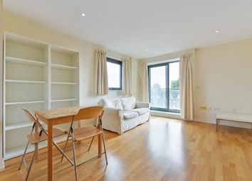 Thumbnail 1 bed flat for sale in Stylus House, Devonport Street, London
