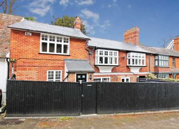 Thumbnail 3 bedroom terraced house for sale in Lower Wharf, Wallingford