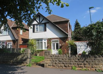 3 bed detached house for sale in Western Boulevard, Nottingham NG8