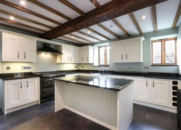 Thumbnail 3 bed property to rent in The Green, Middleton, Matlock