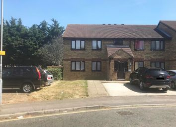 Thumbnail 2 bed flat for sale in 61 Conway Gardens, Grays, Essex