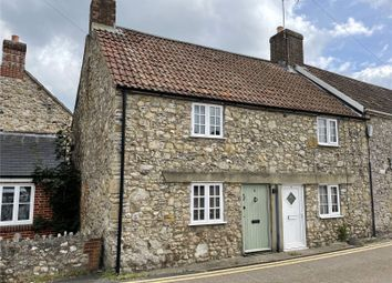 Thumbnail 1 bed end terrace house for sale in Bath Street, Chard, Somerset