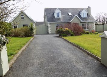 """Thumbnail 4 bed detached house for sale in """"Westwinds"""", Ballygillane Big, Rosslare Harbour, Wexford County, Leinster, Ireland"""
