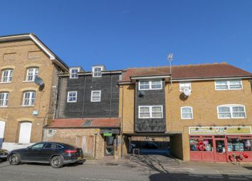 Thumbnail 2 bed flat to rent in Yewlands Drive, High Street, Hoddesdon
