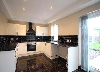 Thumbnail 3 bed semi-detached house for sale in Gilbert Road, Bircotes, Doncaster