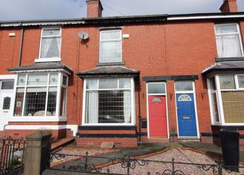 2 bed terraced house for sale in Church Street, Ainsworth, Bolton BL2