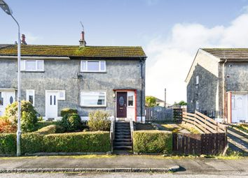Thumbnail 2 bed end terrace house for sale in Jura Road, Paisley