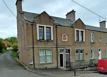 Thumbnail 1 bed flat for sale in 40 North Street, Milnathort, Kinross-Shire