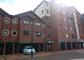 Thumbnail 2 bedroom flat to rent in Dolphin Quay, Liddell Street, North Shields