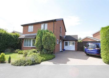Thumbnail 4 bed detached house for sale in Hawthorn Road, Bourne