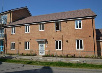 Thumbnail 1 bed flat to rent in Nettle Way, Minster On Sea, Sheerness