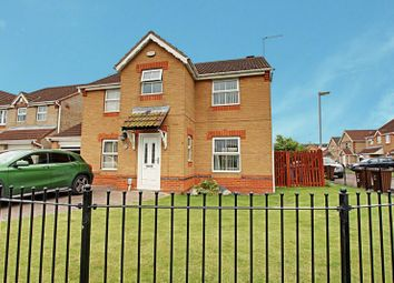 Thumbnail 4 bed detached house for sale in Blackwater Way, Kingswood, Hull