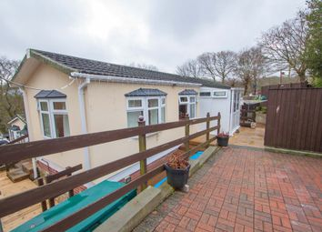 Thumbnail 2 bedroom detached bungalow for sale in Nelson Terrace, Glenholt Park, Plymouth