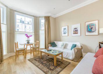 Thumbnail 1 bedroom flat for sale in Elsham Road, Holland Park