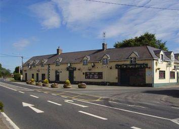 Thumbnail Pub/bar for sale in The Slaney Inn, Oylegate, Wexford County, Leinster, Ireland