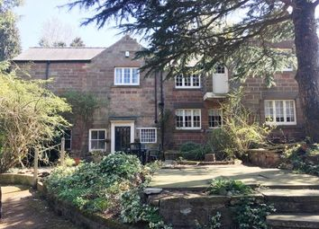 Thumbnail 6 bed detached house for sale in Farnah Green, Belper, Derbyshire