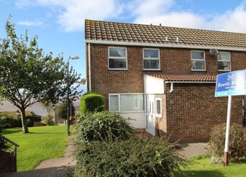 Thumbnail 3 bed semi-detached house to rent in Pembroke Road, Portishead, Bristol