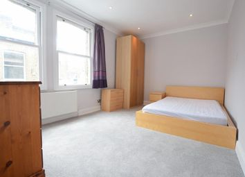 Thumbnail 3 bedroom flat to rent in Hackford Road, London