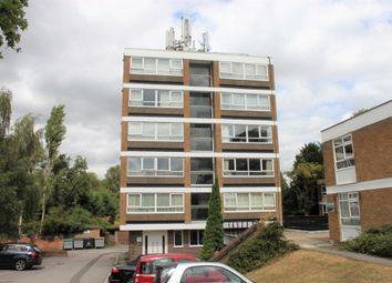 Thumbnail 1 bedroom flat for sale in Norfolk Gardens, Duffield Road, Derby
