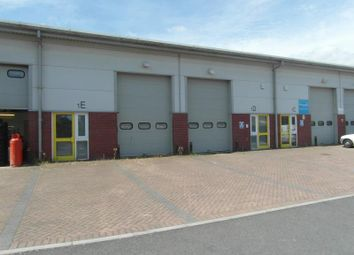 Thumbnail Light industrial to let in Blackdown Business Park, Sylvan Road, Wellington, Somerset
